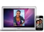 Facelett: iPhone 4 Chatroulette per