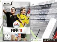 FIFA 11 – Fußballspiel für