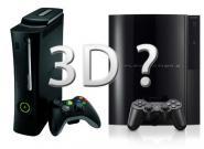 Nintendo rockt 3D, Microsoft lässt