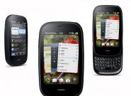 HP: Palm Pre 2 Smartphone