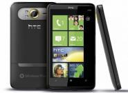 HTC HD7: Erste Smartphones mit