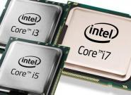 Intel mit neuen mobilen Core