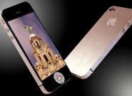iPhone 4: Das teuerste Design-Handy