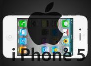 iPhone 5 Handy soll GSM,