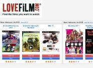 Lovefilm kommt zur PS3: Film-Flatrate