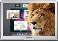 Mac OS X 10.7 Lion: