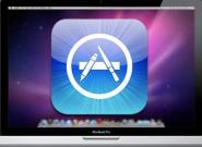 Wird Apple's Mac App Store