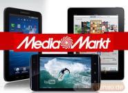 Media Markt startet Tablet-Offensive mit
