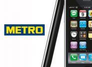 Metro verkauft iPhone 3GS ohne
