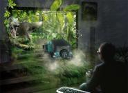 Neue Nvidia 3DTV Play-Software für
