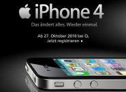 Preise: iPhone 4 ohne Simlock
