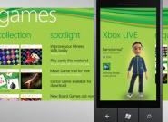Windows Phone 7 Games: Tetris,