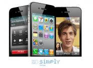 iPhone 4 16 GB unter