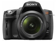Sony Alpha 390: Gute und