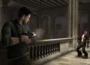 Splinter Cell 3D: Schleich-Shooter für
