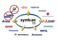 Keine Handys mehr mit Symbian