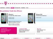 Preise für iPhone 4 mit