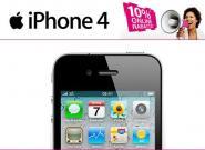 iPhone 4 Tarife werden ab