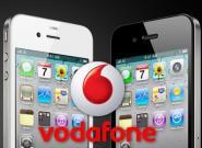 Iphone 4 auch bei Vodafone