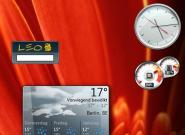 Die besten Windows 7 Gadgets