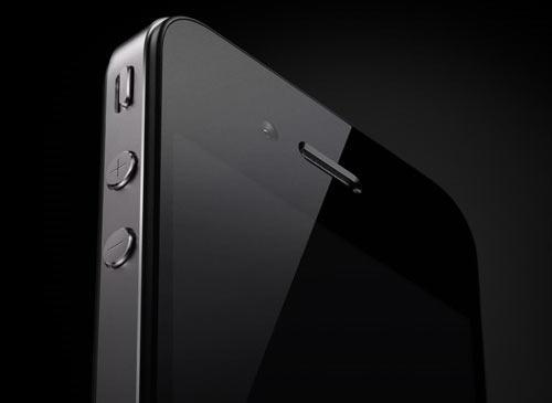 apple i phone top