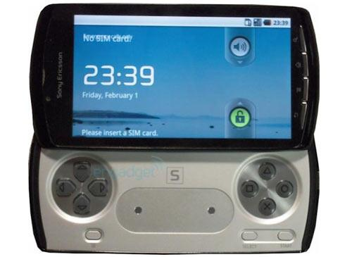 playstation handy