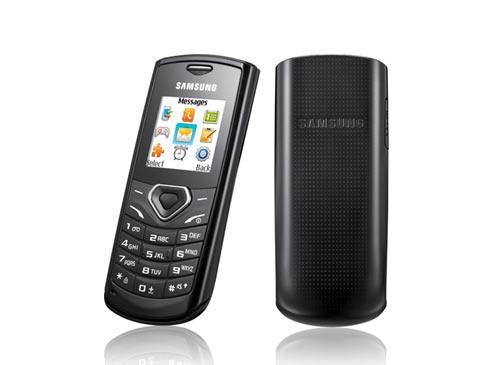 Samsung Billighandy