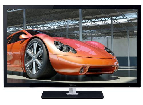 3d tv ohne brille toshiba stellt neue 3d fernseher der gl1 serie vor