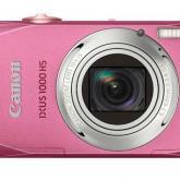 Review: Canon IXUS 1000 HS