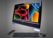 Medion PC: Günstiger Touchscreen-PC mit