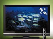 Aldi-Fernseher: Günstiger LCD-TV mit DVB-T