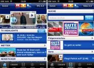 RTL iPhone-App: Live-Streams, Filme und