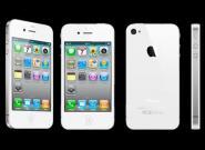 Weißes iPhone 4 in Deutschland