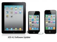 iOS 4.2: Diese Features bringt