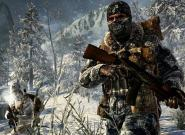 Review: Call of Duty: Black