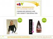 Weihnachten 2010: eBay und Paypal