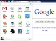 Das Google Netbook mit Chrome
