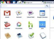 Google Chrome OS wird 60%