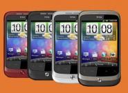 Android Smartphone für unter 100