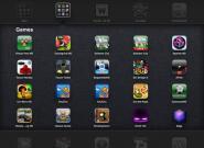 iOS 4.2 Review: 100 Neue