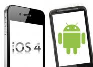 Android oder iOS? Google Android