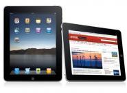 Apple iPad hat 95,5% Marktanteil