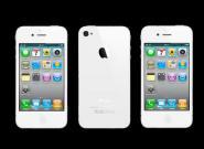 Weißes iPhone 4 bei eBay: