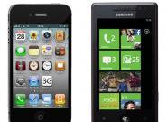 Windows Phone 7 vs. Apple