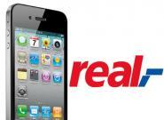 iPhone 4 Rückruf: Real zieht