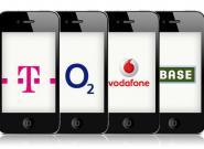 iPhone 4: Billig-Angebote zum Apple-Handy
