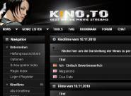 Kino.to wieder online: Kinox.to wird