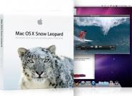 Apple veröffentlicht Mac OS X