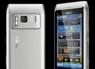 Nokia N8 Handys mit technischen