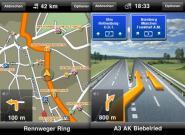 Telekom: Kostenloses Navigations-App für iPhone